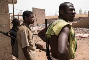 taraba,Nigeria,communal clash,Nigeria Communal Conflict