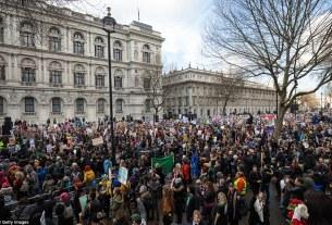 us national in uk,US embassy IN UK,Trump UK visit