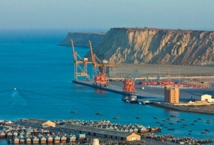 Pakistan ,cpec ,chinese colony ,China ,World News, gwador port