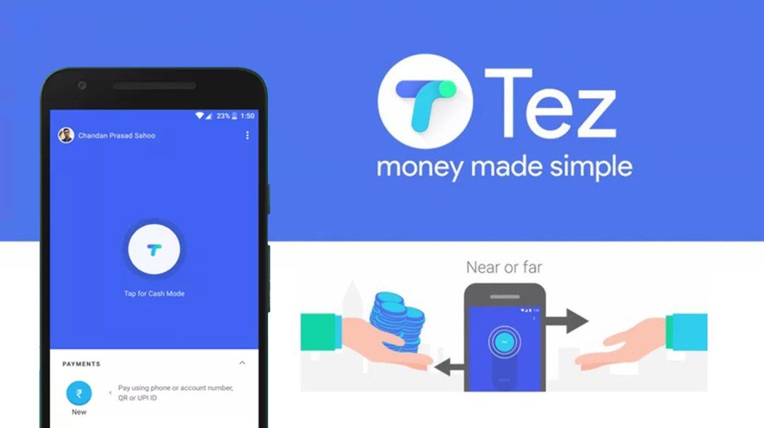 Tez App ,google renamed tez app ,Google Pay ,Google for India ,tech News