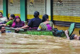 UAE Ambassador ,Kerala flood ,700CR aid