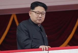sanctions on North Korea ,North Korean leader ,Kim Jong Un ,World News