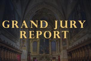 sexual assault ,grand jury report ,child sex abuse ,Catholic Church ,World News