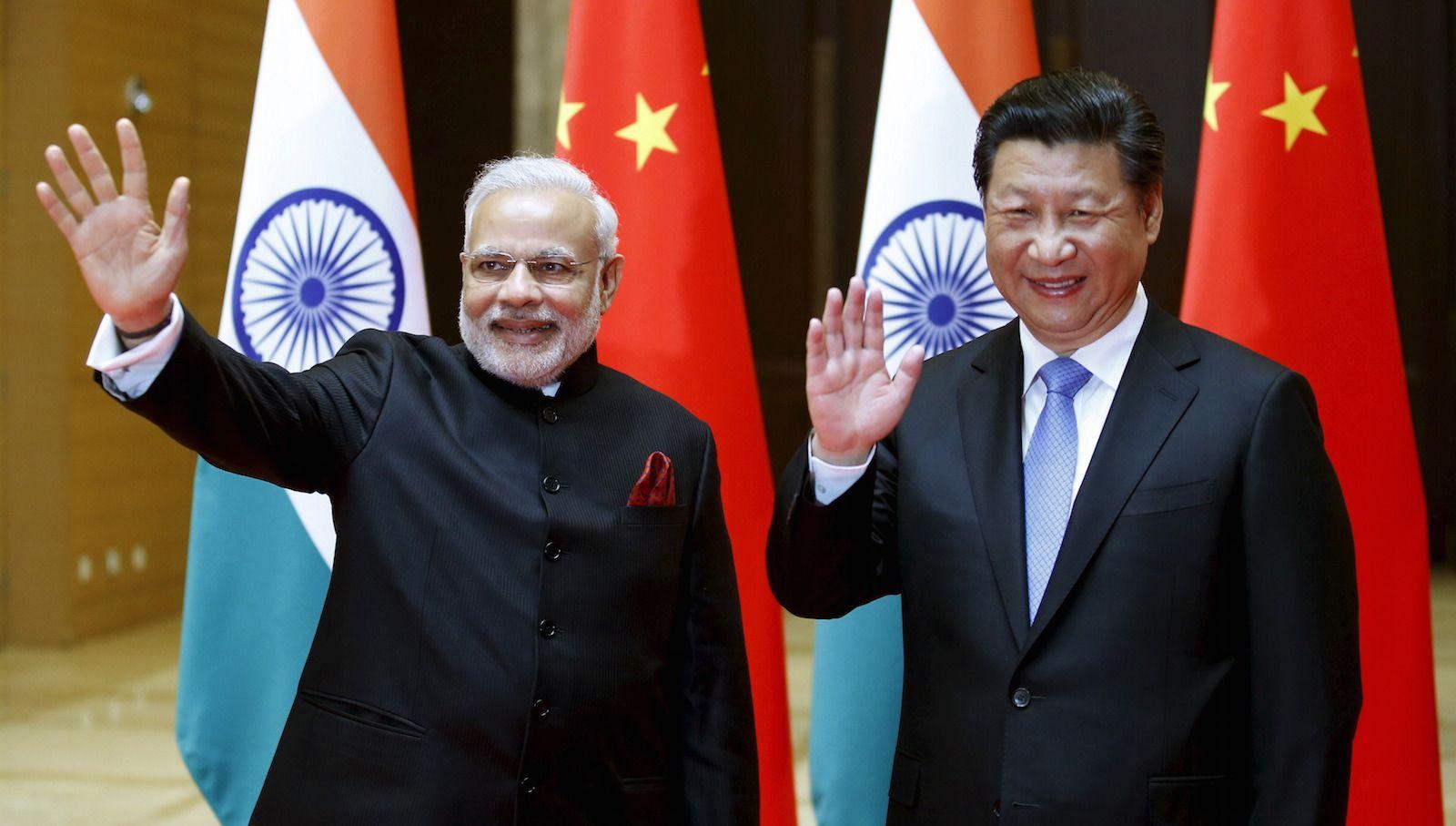 India-China, Global Times, Business News