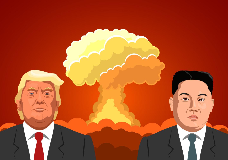 Nuclear weapon, North Korea, Donald Trump, America, World News