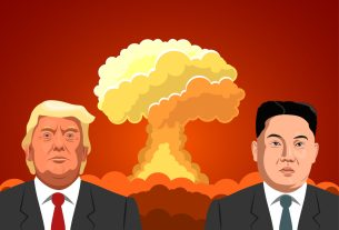 Nuclear weapon, North Korea, Donald Trump, America, World News