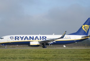Ryanair, Flight Missed, Dublin Airport, World News