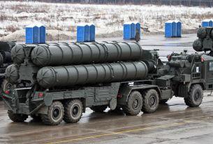 US, s-400 missile, Russia, India, 2+2 talks, india News