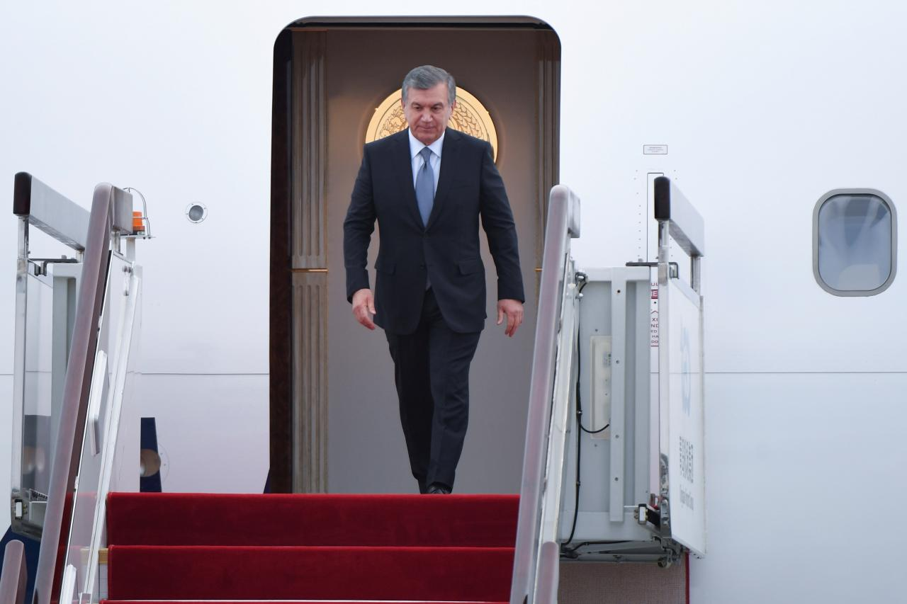 Uzbekistan, President Shavkat Mirziyoyev, Imam, ban on hijab, World News