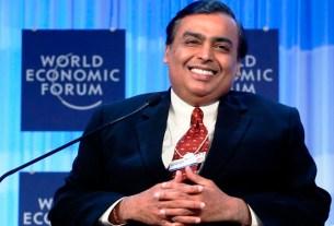 ril, Mukesh Ambani, Barclays Hurun India Rich List, Business News