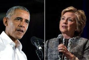 Hillary Clinton, explosive device, Bomb, Barack Obama, World News