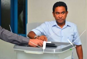 maldives, Abdulla Yameen, World News,Latest asian countries News, asian countries Headlines