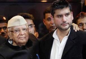 ND Tiwari passes away, nd tiwari, Narayan Datt Tiwari, N D Tiwari Death, former UP CM, india News