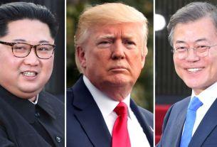 Nobel Peace Prize, Kim Jong Un, Donald Trump, World News