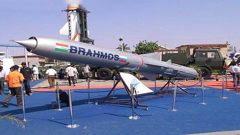 Russia, Pakistan, India, China, brahmos missile, World News