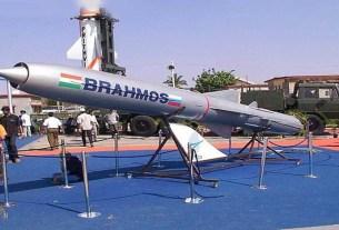 Russia, Pakistan, India, China, brahmos missile, World News
