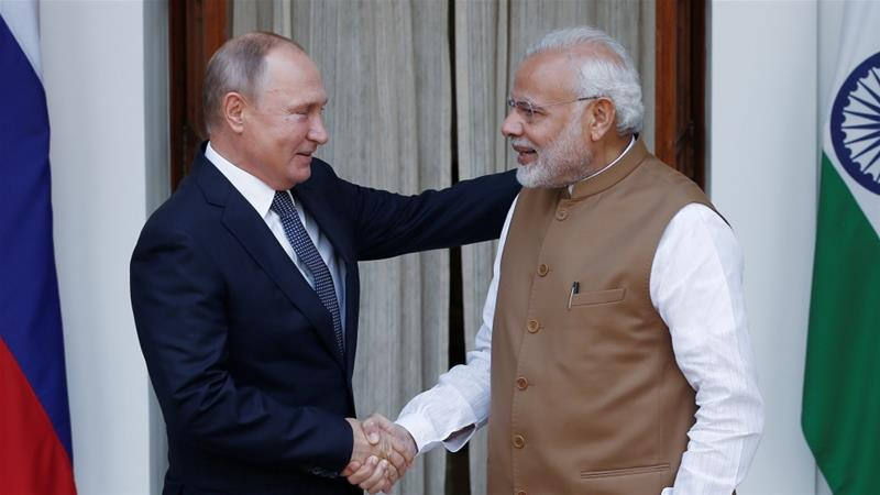 S 400, india russia deal, Donald Trump, World News
