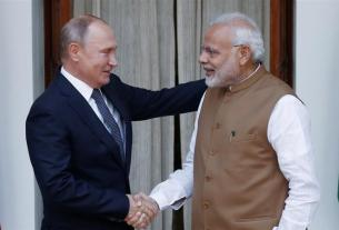 S 400, india russia deal, Donald Trump, World News
