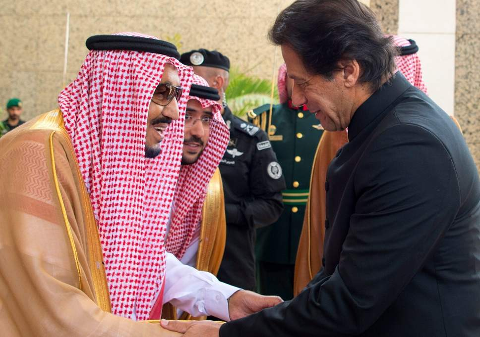 Saudi Arabia, Pakistan, China-Pakistan economic corridor, World News