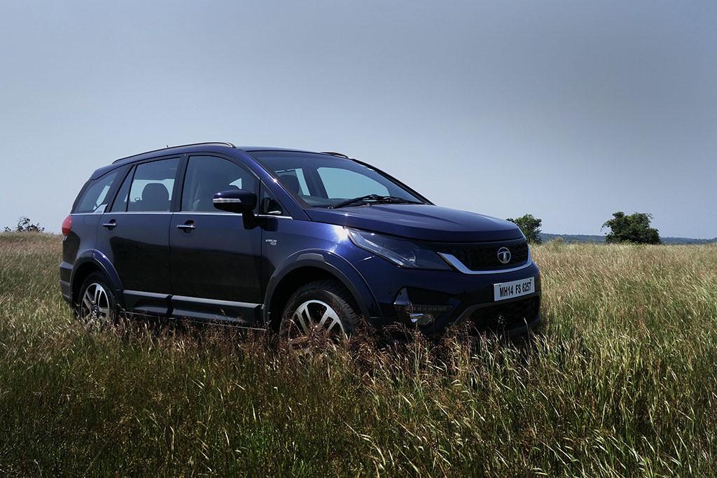 tata offers, Tata Hexa, i phone x, festive offers on cars, festival of gifts, auto News