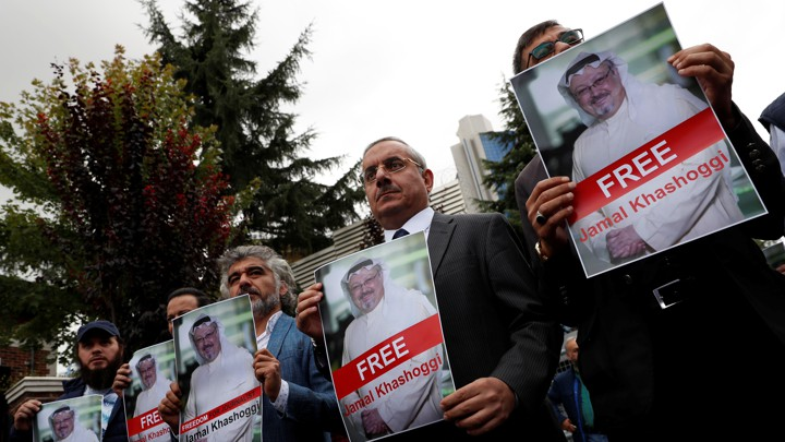 turkey, Saudi Arabia, journalist jamal khashoggi, Jamal Khashoggi, World News