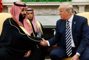 Khashoggi, Donald Trump, Crown Prince Mohammed bin Salman, CIA, america News