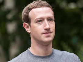 mark zuckerberg, facebook, cambridge analytica, Business news