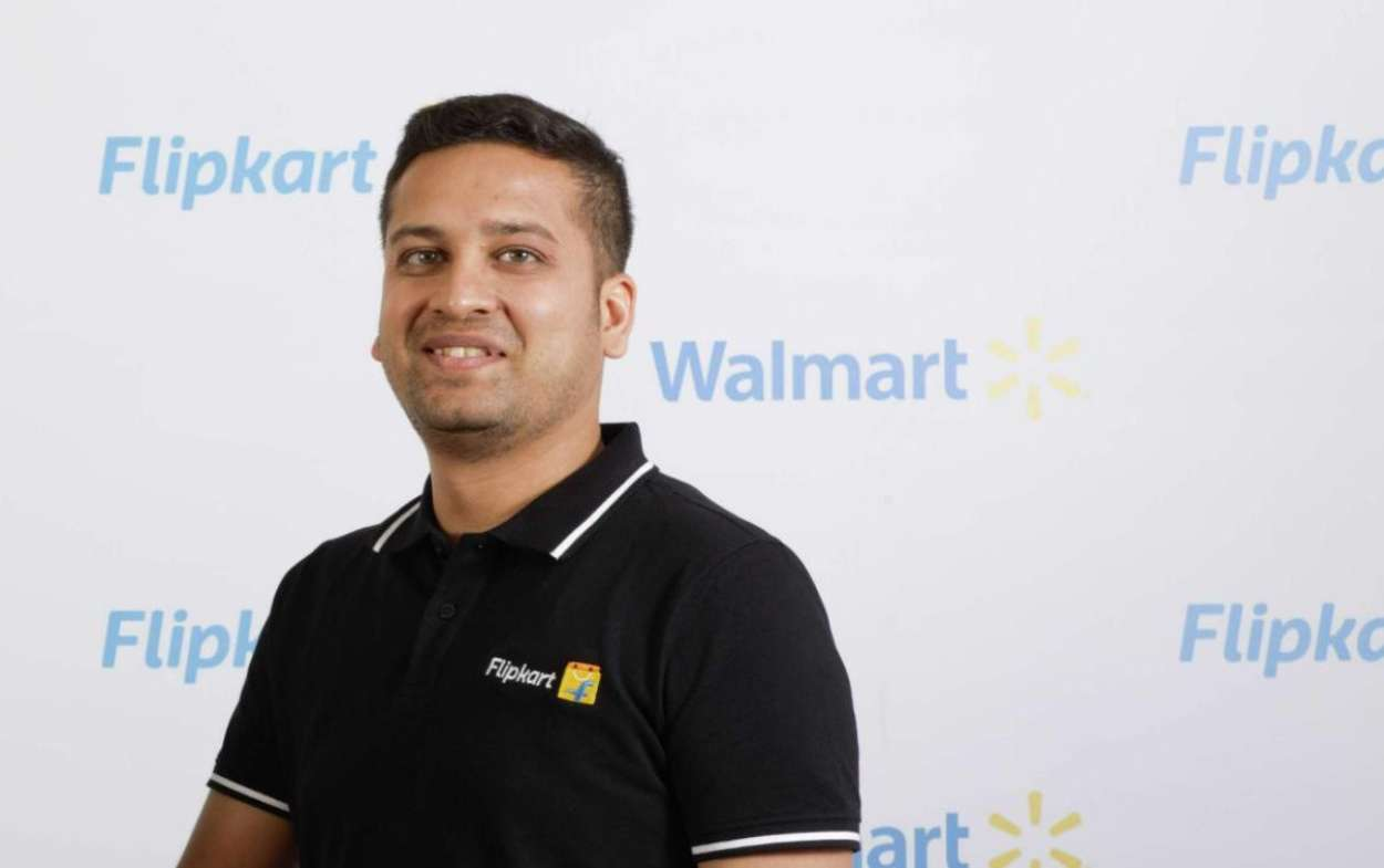 walmart, Flipkart, Ecommerce, binny resignation, binny bansal, Business news