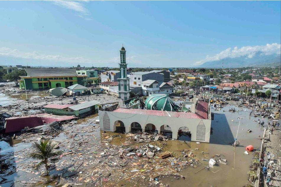 Tsunami in Indonesia, Indonesia, death troll, asian countries News
