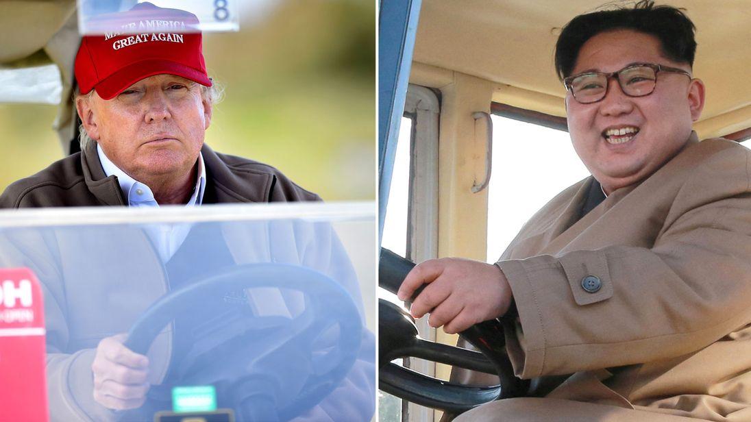 North Korea, Kim Jong Un, Donald Trump, America, asian countries News,nuclear disarm