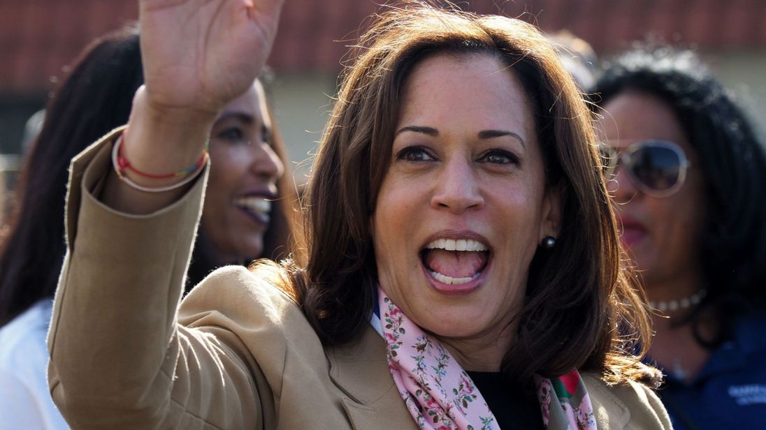 US senate,US presidential election 2020,US presidential election,Kamala Harris,Donald Trump,Democrat candidate