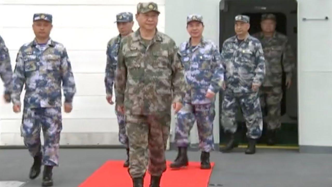Xi Jinping, PLA, china prepares for war, asian countries News
