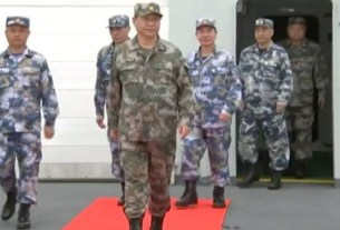 Xi Jinping, PLA, china prepares for war, asian countries News