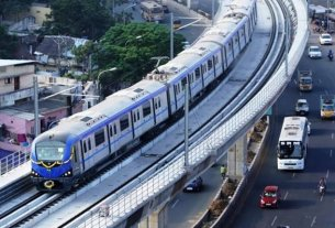jica, japan international cooperation agency, japan, chennai metro, Business news