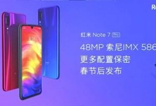 xiaomi redmi note 7 pro, xiaomi redmi note 7 india price, xiaomi redmi note 7, xiaomi redmi go, upcoming xiaomi smartphones, Gadgets News