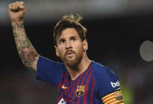 Luis Suarez, Lionel Messi, highest-paid footballer in the world, highest-paid footballer, Cristiano Ronaldo, Antoine Griezmann
