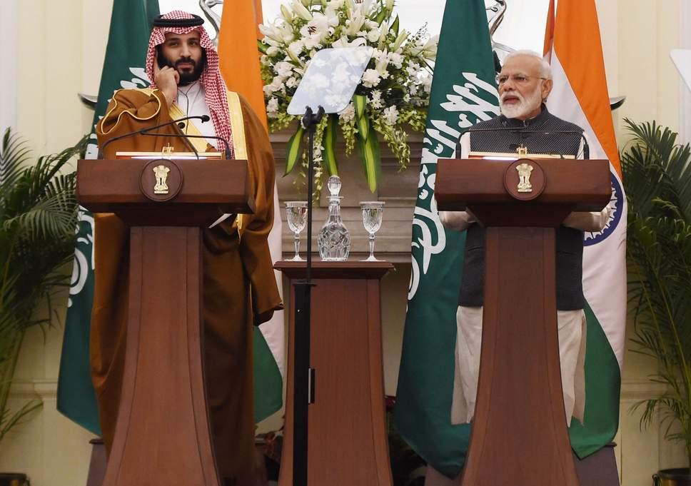 saudi arabia investment in india, Saudi Arabia, oil supply, oil import, Business news