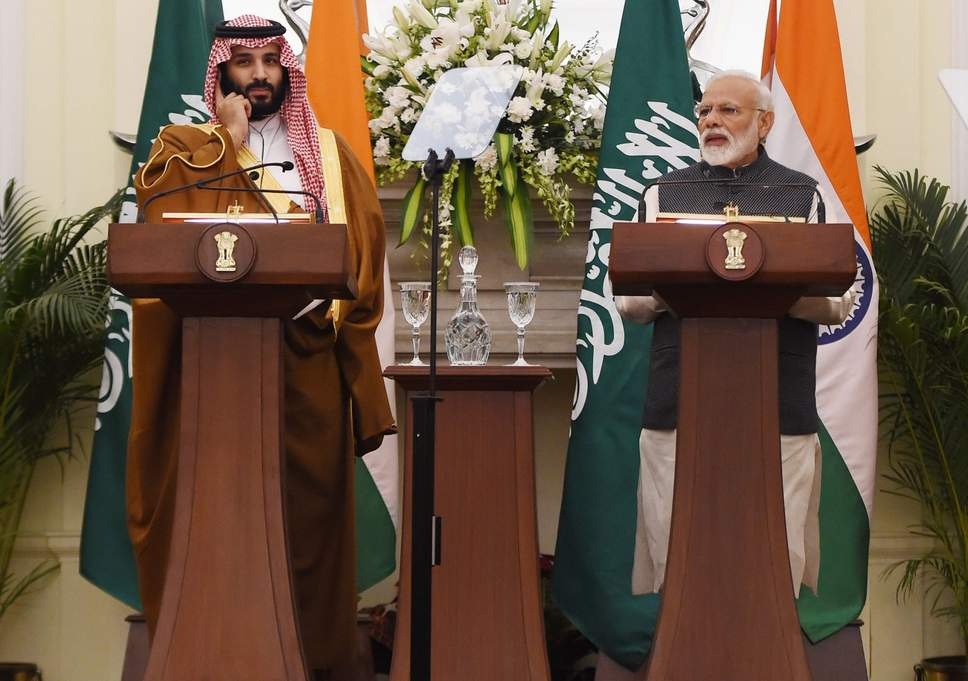 saudi arabia investment in india, Saudi Arabia, oil supply, oil import, Business news