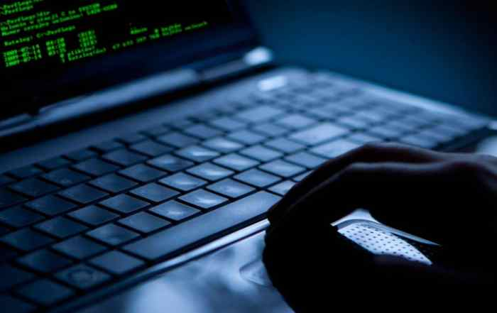 websites hacked, data leak, hacker