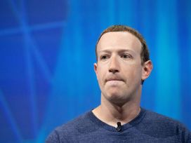 Allegations of Whatsapp Co-Founder, Mark Zuckerberg is compromising with the privacy of Facebook for the benefit.