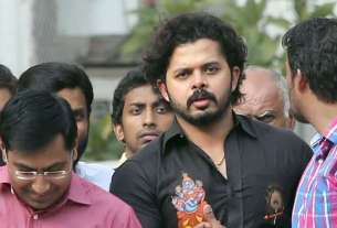 Sreesanth ban, spot fixing, sc sreesanth, ban on Sreesanth, cricket news