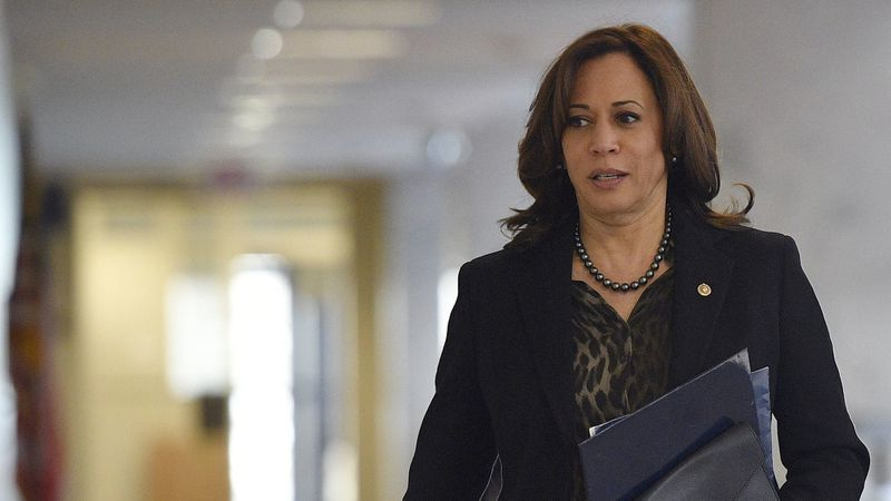 Sikh discriminatory policy in 2011, Kamala Harris, democrat president candidate, World News