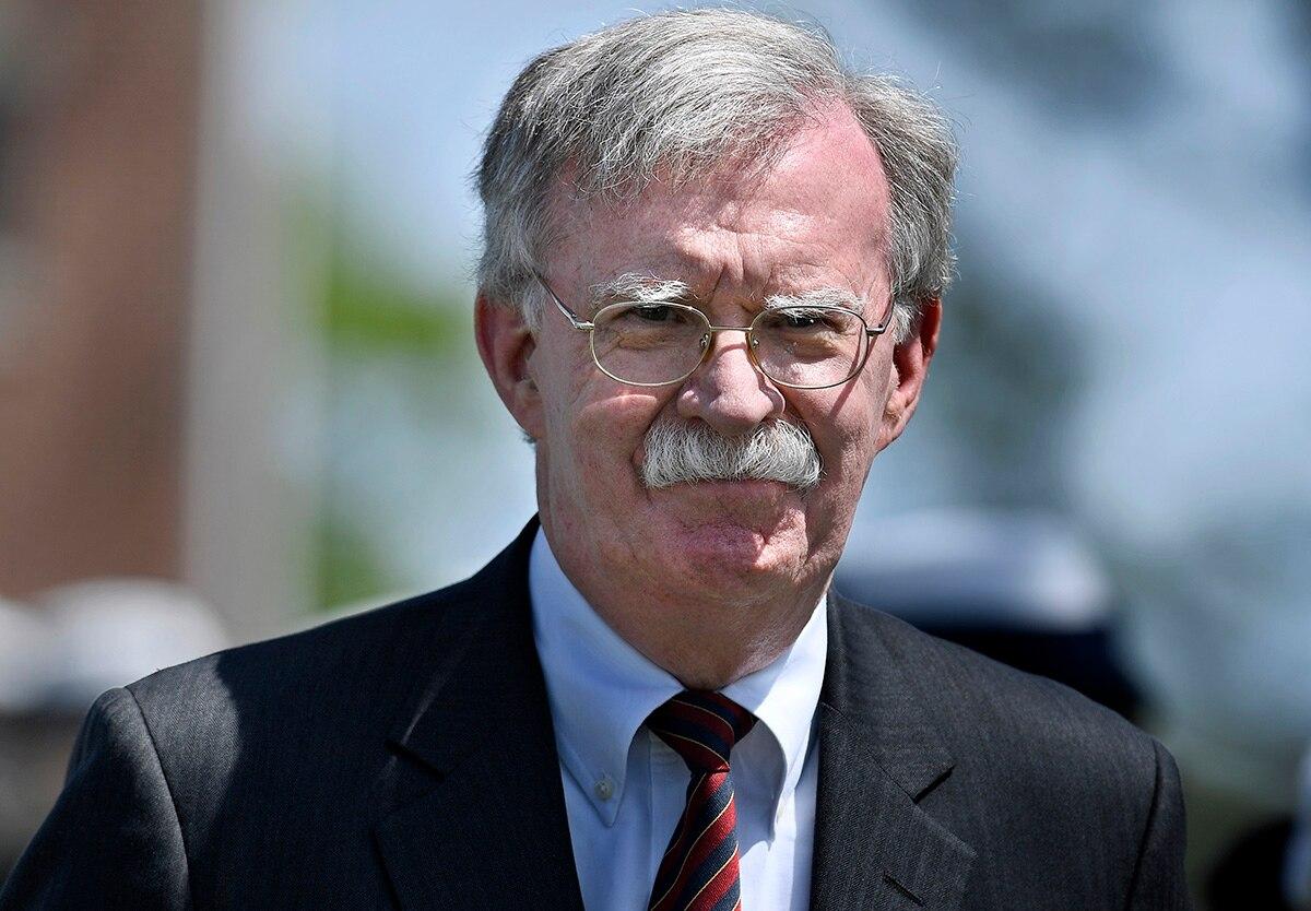 US drone, John Bolton, Iran, Gulf region, Donald Trump, America, uae News