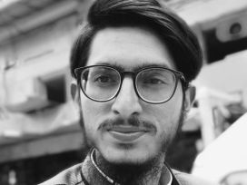 22-year-old blogger Muhammad Bilal Khan shot dead in Islamabad.