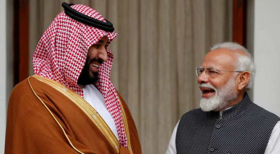 narendra modi in g-20 meeting, mohammad bin salman modi meeting, Haj quota, asian countries News, narendra modi , mohammad bin salman
