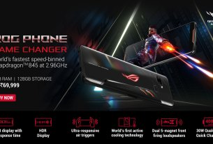 Asus ROG Phone 2, upcoming asus gaming smartphone, nubia red magic 3, black shark 2, best gaming phone, Asus smartphones, asus rog phone 2 launch