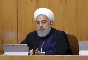 us-iran tension, Uranium enrichment, nuclear bomb, Iran nuclear deal, hassan rouhani, Donald Trump, World News