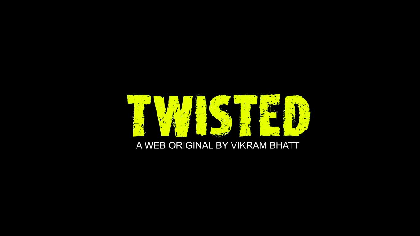 Digital, News, Anupam Santosh Saroj, breaking, Colors, Ishq Mein Marjawan, Loneranger Productions, Nia Sharma, Rrahul Sudhir, Twisted 3, Vikram Bhatt