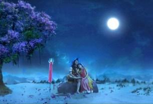Shravan month,Shiva temple,Prabhas Patan,Junagadh,Hindu calendar
