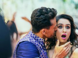 Shraddha Kapoor becomes the 4th Indian celebrity to cross over 50 million followers